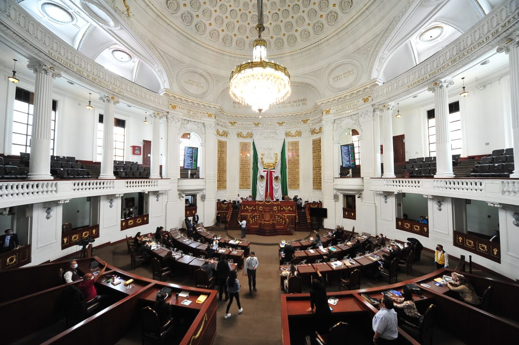 STOCK CONGRESO EXTRAORDINARIO